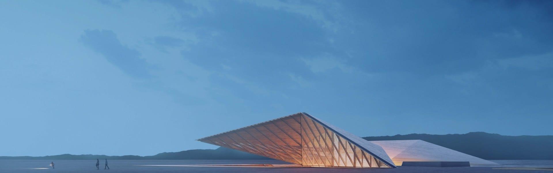 Alex Hogrefe Visualizing Architecture