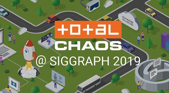 Chaos Group   Rendering & Simulation Software – V-Ray