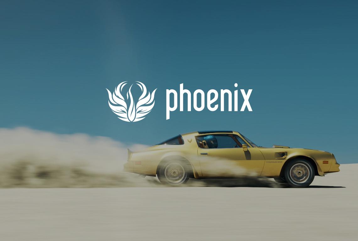 Phoenix FD 4 beta