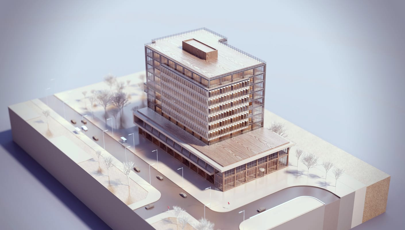 V-Ray for Revit – Professional Rendering Software for