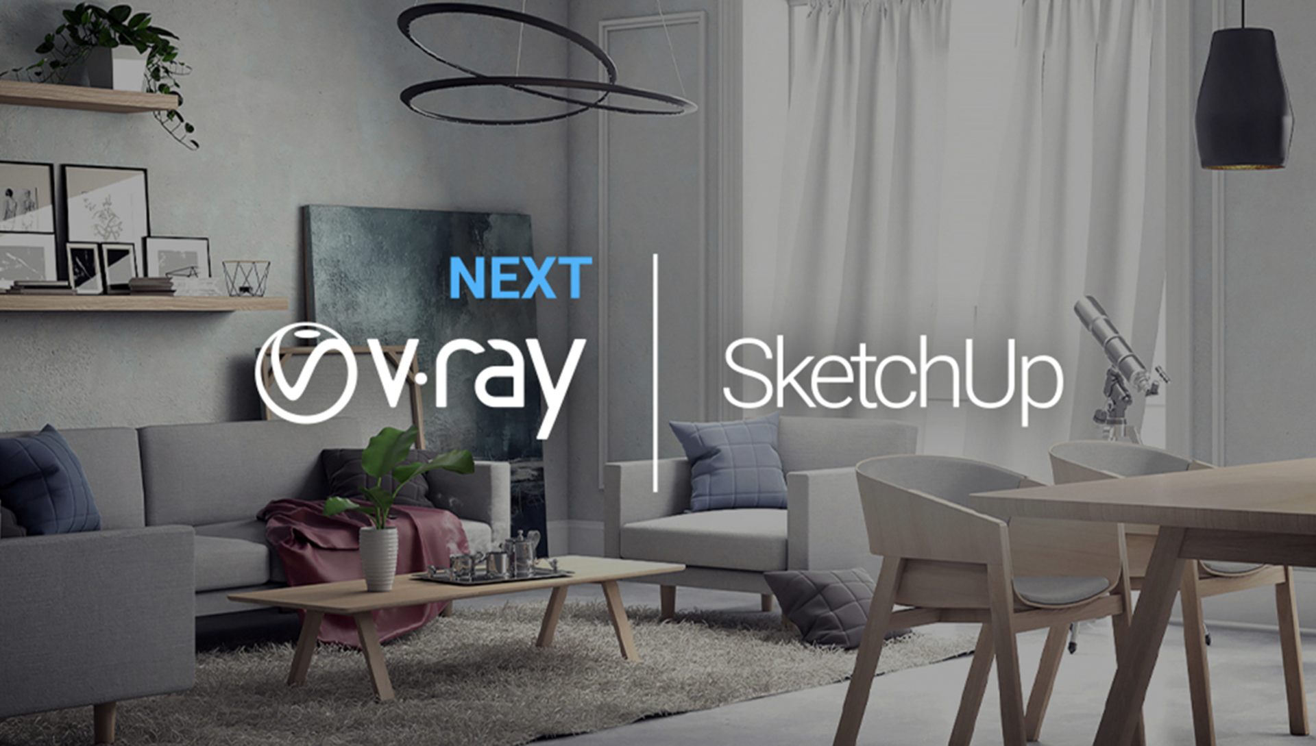 V-Ray Next 5 Sketchup Pro 2021 Full Version