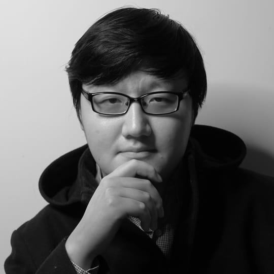 Han Shilin Chaos Group V-Ray